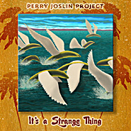 It's A Strange Thing - Perry Joslin